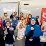 Seminar Kickstart Cakap Jepun
